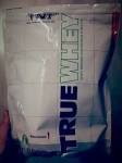 TNT True Whey Test