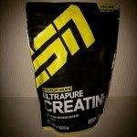ESN Creatin Monohydrat Test